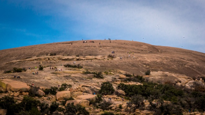 Enchanted Rock-190