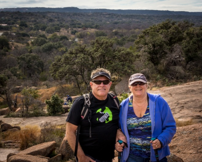 Enchanted Rock-197