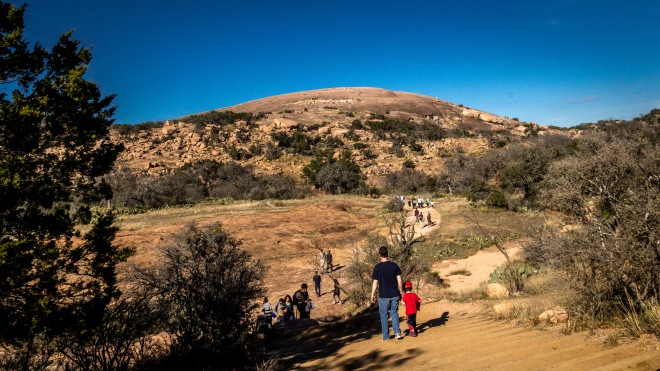 Enchanted Rock-252